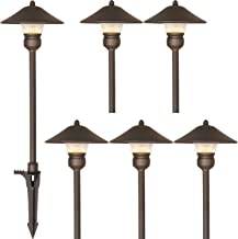 Best wired outdoor pathway lights Reviews