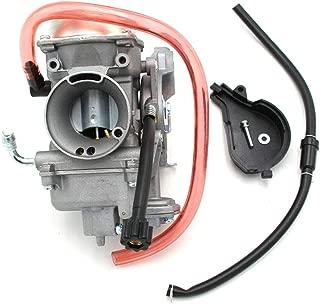 HandyTek New Carburetor for Arctic Cat ATV 400 500 FIS TBX 2000 2001 2002 Replace 0470-449