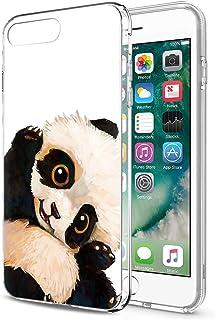Amazon.it: cover iphone 8 panda