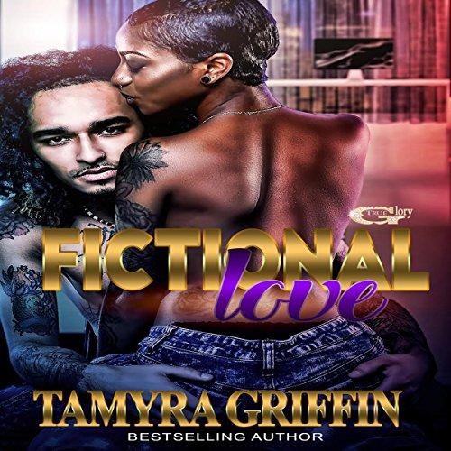 Fictional Love audiobook cover art