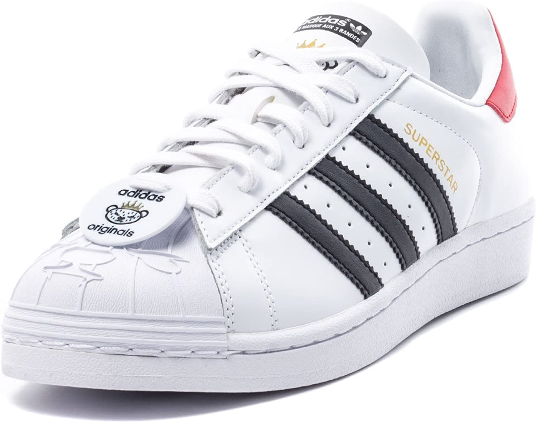 Adidas Superstar NIGO Bearfoot Schuhe Turnschuhe Turnschuhe S75552 OVP