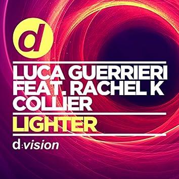 Lighter (feat. Rachel K Collier) [Original Mix]