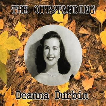 The Outstanding Deanna Durbin