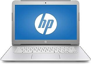 "HP 14-ak040wm 14"" Chromebook, Chrome, Full HD IPS Display, Intel Celeron N2940 Processor, 4GB RAM, 16GB eMMC Drive"