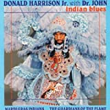 Indian Blues - Donald Harrison