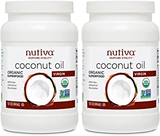 non organic coconut oil