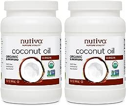 Best 100 percent extra virgin coconut oil Reviews