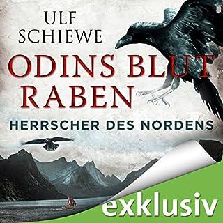 Odins Blutraben Titelbild