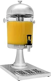 Estilo Heavy Duty Stainless Steel Drink Dispenser, 8L