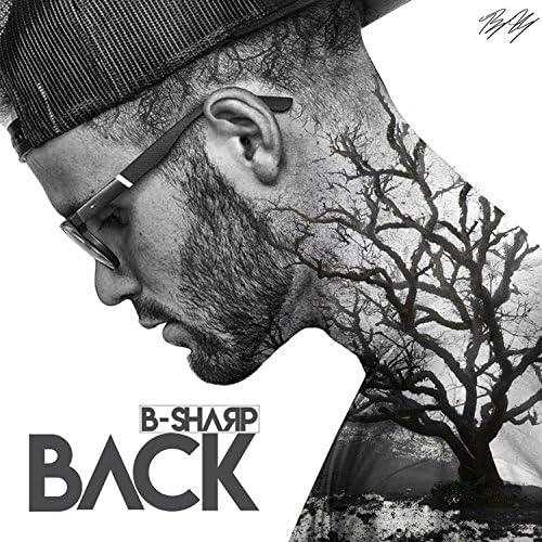 B-Sharp