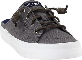 حذاء رياضي نسائي Sperry Crest Vibe Mule Canvas