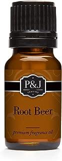 Root Beer Fragrance Oil - Premium Grade Scented Oil - 10ml