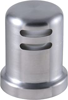 Delta 72020-AR Kitchen Air Gap, Arctic Stainless