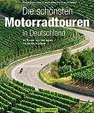 Motorradtouren Deutschland:...