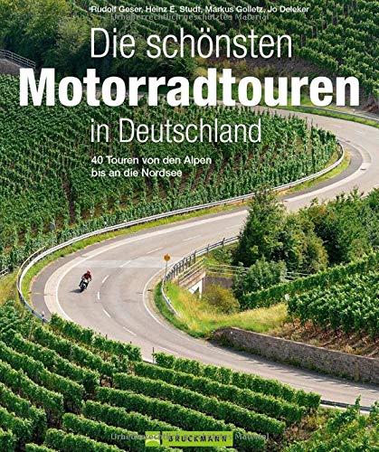 Motorradtouren...