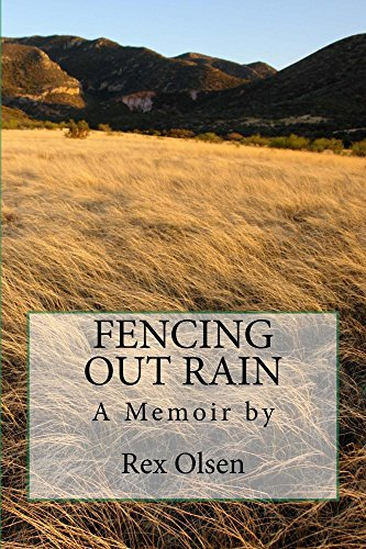 Fencing Out Rain