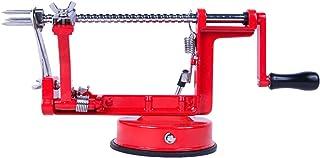 ARSUK Pèle pomme fixation ventouse Éplucheur d'Apple Machine d'épluchage Éplucher Fruit Core Slice Kitch