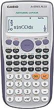 Casio FX-570ES PLUS - Calculadora científica 80 x 162 x 13.