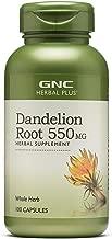 Best gnc dandelion root Reviews
