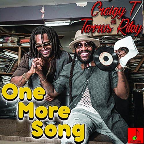 Craigy T & Tarrus Riley