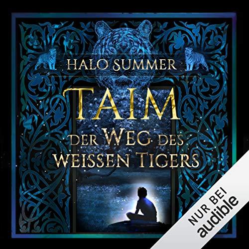 TAIM - Der Weg des weißen Tigers Titelbild