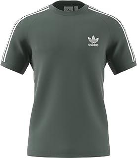 mejor sitio web mejor calidad 2019 mejor Amazon.es: camisetas adidas - Verde