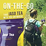 Detox products TLC Total Life Changes IASO Instant Tea Detox with Hemp Extract