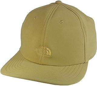 THE NORTH FACE ザノースフェイス 海外モデル キャップ ストラップバック TECH NORM HAT ロゴ 帽子 メンズ レディース タン [並行輸入品]