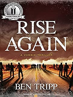 Rise Again: A Zombie Thriller by Ben Tripp (2012-01-30)
