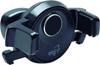 SUPORTE VEICULAR COM TRAVA AUTOMATICA E FIXACAO NA SAIDA DE AR - CH357A ELG