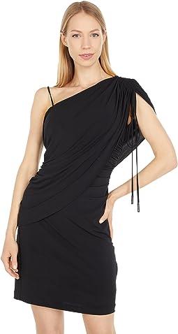 Randi Off-the-Shoulder Dress
