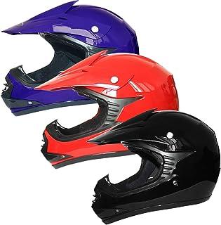 Suchergebnis Auf Für Motocrosshelme T G Outlet Motocrosshelme Helme Auto Motorrad
