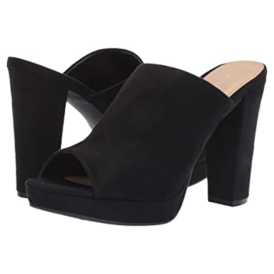 Chinese Laundry Albright (Black Fine Suede) Women