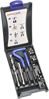 Helical Thread Repair Kit, 1/4-28, 20 Pcs