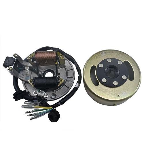 Zongshen 125cc Parts: Amazon com