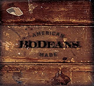 American Made by BoDeans (2012-06-12)