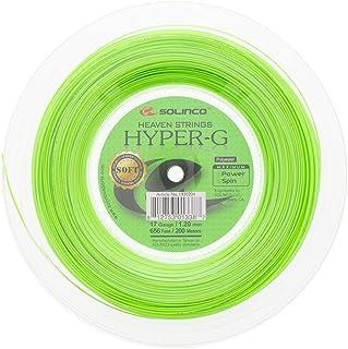 Solinco Hyper-G Soft Tennis String Reel ()