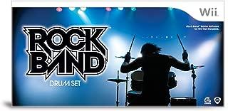 Wii Rock Band Drum Set