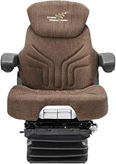GRAMMER - Midback Tractor Seat