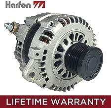 HARFON 13939 Replacement Alternator for Nissan Altima Sentra 2.5L 2002 2003 2004 2005 2006 AHI0065