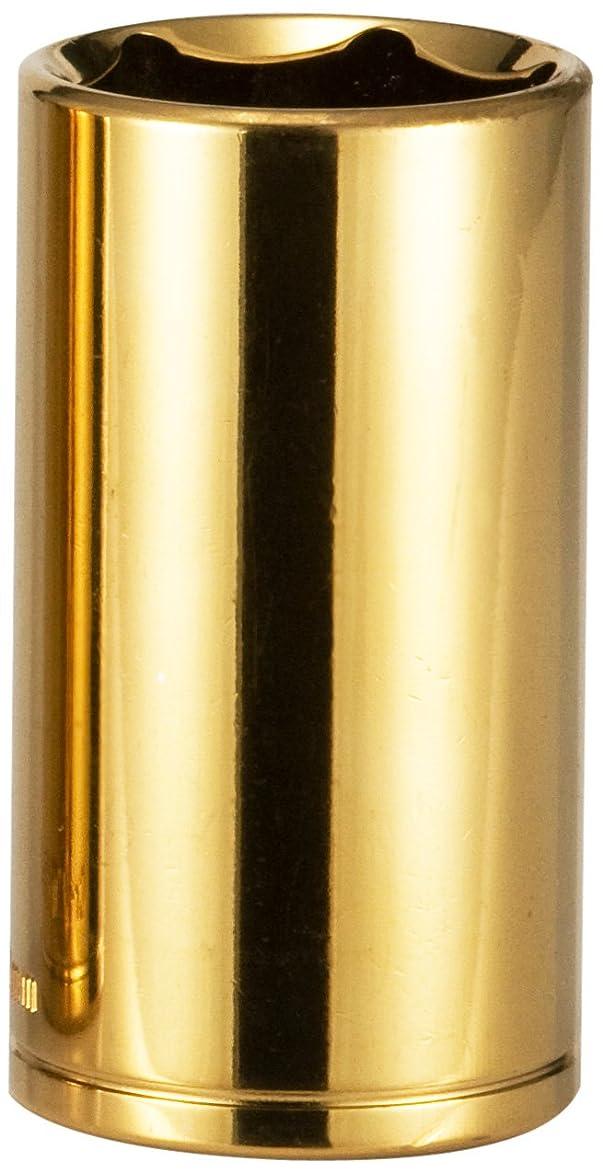 タジマ ソケットアダプター32mm 6角 差込角4分(12.7mm)用交換ソケット TSKA4-32-6K
