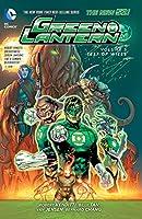 Green Lantern Vol. 5: Test of Wills (The New 52)