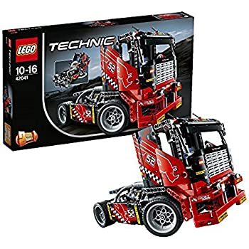 LEGO Technic 42041 Corsa-Truck 2 in 1