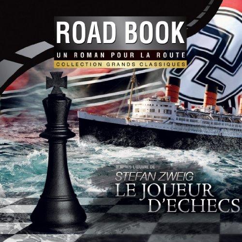 Le joueur d'échecs  By  cover art