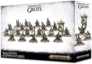 Games Workshop Warhammer Age of Sigmar: Gloomspite Gitz - Grots