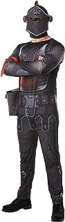 Fortnite Black Knight Adult Costume Jumpsuit w/Mask & Accessories
