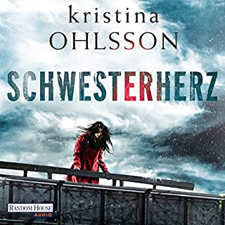 Schwesterherz     Martin Benner 1              By:                                                                                                                                 Kristina Ohlsson                               Narrated by:                                                                                                                                 Uve Teschner,                                                                                        Richard Barenberg                      Length: 11 hrs and 35 mins     Not rated yet     Overall 0.0