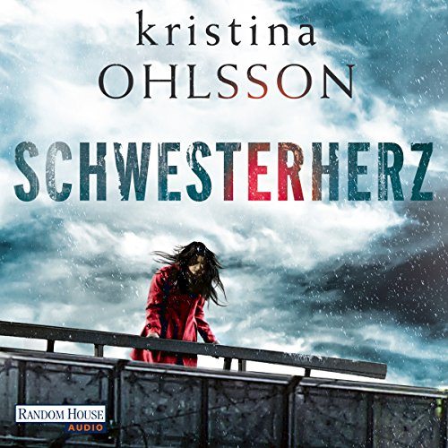 Schwesterherz audiobook cover art