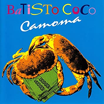 Camoma