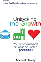 Unlocking the Growth: You'll Be Amazed at Your Church's Potential